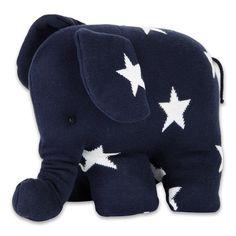 Baby's only olifant knuffel ster | Villa Vrolijk Superleuk, in heel veel kleuren. Dit wordt mijn eerstvolgende kraamcadeau wat ik ga weggeven ;-)