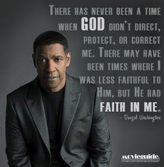 Denzel Washington Thank You God for never letting me go, even when I totally deserve for You to give up on me! I still can't even comprehend the full depth Your Love! I am in total awe of You! Faith Quotes, Bible Quotes, Me Quotes, Bible Verses, Scriptures, Motivational Quotes, Quotes About God, Quotes To Live By, Denzel Washington Quotes