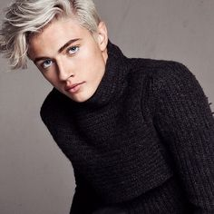 Fc: Lucky Blue Smith| Scorpious Malfoy; a Fith year Slytherin who keeps to himself. He has a permanently serious demeanor and practically no friends. While he enjoys his studies at Hogwarts, other activities bore him. He strives to be the best in every thing he does and when someone beats him they don't get along. He hates interaction so it's probably best you just leave him alone.