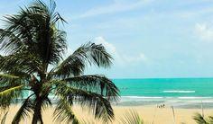 Confira rota alternativa com 12 praias cearenses para quem quer ficar longe da lotação: Flecheiras, Trairi