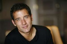 The very sexy Clive Owen