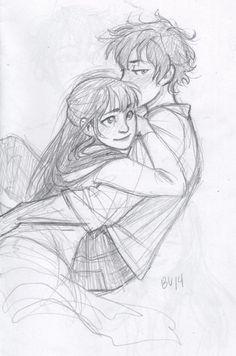 *doodles intensify*