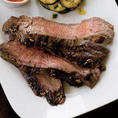 Steak on the Grill : La Cucina Italiana