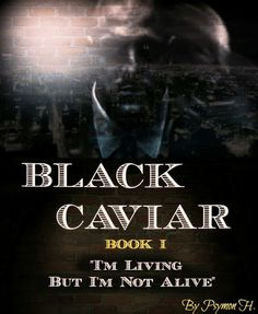 Black Caviar Book Club, The Connection Hotspot Where Authors And Bookworms Meet