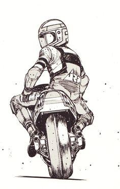36 Trendy Motorcycle Drawing Artworks 36 Trendy Motorcycle Drawing Artworks The post 36 Trendy Motorcycle Drawing Artworks appeared first on Motorrad. Motorcycle Tattoos, Motorcycle Style, Motorcycle Design, Motorcycle Clipart, Anime Motorcycle, Women Motorcycle, Art Moto, Helmet Drawing, Motorbike Drawing