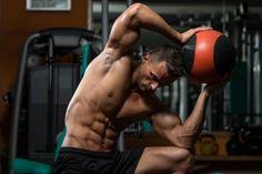 Już starożytni Persowie posługiwali się nią by budować siłę swoich mięśni. Piłka lekarska, doceniona już przed naszą erą, to idealne narzędzie, które...
