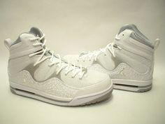 nike shox bella chaussure de course - NIKE - Basketball - Air Money - White Midnight 1996 | Nike ...