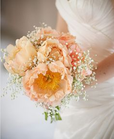 These bridal bouquets are a great example of how simple accent pieces can make any bridal bouquet shine. Varying colors of flowers can make your bouquet pop, or adding bling to your bouquet wrap can make it sparkle. Being creative with your bouquet will make a lasting impression on your big day! Take hints from […]