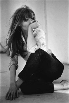 Françoise Dorléac,(21 March 1942 – 26 June 1967) was a French actress. She was the daughter of screen actor Maurice Dorléac and Renée Simonot, and the elder sister of Catherine Deneuve. The two sisters starred together in the 1967 musical, The Young Girls of Rochefort. Her other films include Philippe de Broca's movie L'Homme de Rio, François Truffaut's La Peau douce, Roman Polanski's Cul-de-sac and Val Guest's Where the Spies Are.READ MORE>>>