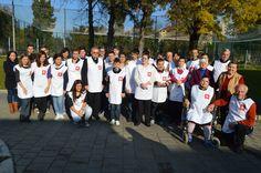 Proiectul se bazează pe colaborarea dintre Asociaţiile Caritas Catolica Oradea și Organizaţia Caritas a Diecezei Satu Mare în vederea dezvoltării unei Rețele regionale de voluntariat în servicii sociale pentru județele Bihor, Satu Mare și Sălaj.