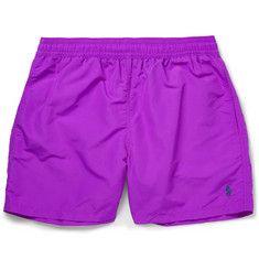 Polo Ralph Lauren Mid-Length Swim Shorts $55