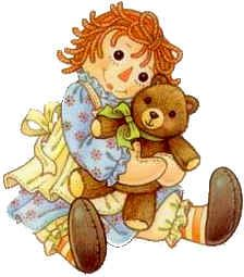 Raggedy Ann - raggedy-ann-and-andy Photo Mary May, Ann Doll, Raggedy Ann And Andy, Pintura Country, Sarah Kay, Holly Hobbie, Childhood Friends, Digi Stamps, Cute Art