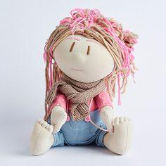 zabawki - lalki-Lalka Mia