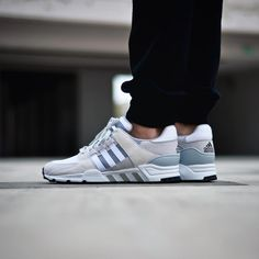 Adidas On Feet | sneakers76: ADIDAS EQUIPMENT RUNNING SUPPORT ...
