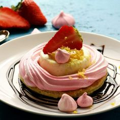 Dulceață de ardei iuți — Adi Hădean Trifle, Valentine Day Gifts, Panna Cotta, Pancakes, Breakfast, Ethnic Recipes, Parmezan, Food, Sweets