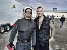 Making of: This Means War (Avenged Sevenfold, a7x, 2014)