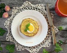 Gombás tojáspástétom recept - Kifőztük, online gasztromagazin Food And Drink, Breakfast, Ethnic Recipes, Morning Coffee, Morning Breakfast