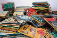 G.H.: Bibliotroca: o livro usado que vira novo