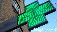 الصيدليات البلجيكية تتوفر على اختبار ذاتي للكشف عن الإيدز