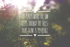 Nature Quote; Creeping Sun Print; Mountain Sunset Typography Photo $15.00+