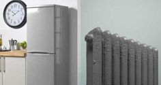 La peinture radiateur on y coupe pas pour refaire une beauté aux radiateurs. Mais plutôt que le pinceau, mieux vaut une peinture en bombe spéciale radiateur fonte