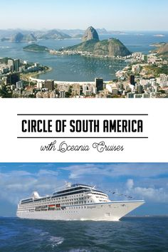 Whether entranced by the rhythms of a samba show in Rio de Janeiro or the hum of wind caressing the ancient trees of the Patagonian forest as you glide across the crystalline waters of Lake Los Palos near Puerto Chacabucco, South America offers a thrilling array of diverse experiences. Click for more information about this Oceania Cruise line adventure!