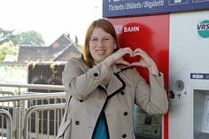 #ehrlichNRW: Wir suchen deine schönste Bahngeschichte #reiseblog #reiseblogger