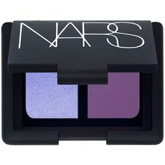NARS Duo Eyeshadow Compact, Jolie Poupee 1 ea featuring polyvore, beauty products, makeup, eye makeup, eyeshadow, beauty, eyes, filler, purple eye makeup, purple eye shadow, nars cosmetics and purple eyeshadow