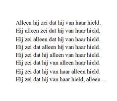'Alleen' op stap. Wim Daniëls