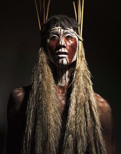 tribal/shaman/Oberon