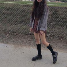 ~αи∂ ι мιѕѕ уσυ мσяє тнαи αиутнιng ιи тнιѕ ωσяℓ∂~.... feel like the socks need to be at least knee-high to be pulled up but cute
