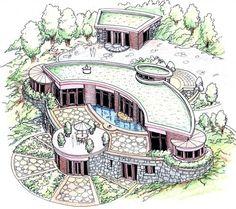 Michael Rice-  Biological Architecture -Biologic Architecture - Bio Architecture