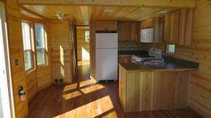 Photo: Classic Double Loft interior