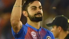 Virat Kohli: India player a 'genius with the bat', says Kapil Dev - BBC Sport