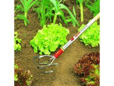 BlueStone Garden - WOLF Garten Cultiweeder Planting & Cultivating Tool IEM