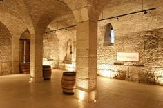 The Best Wine Tasting In Burgundy: Maison Drouhin Opens Historic Cellars To Visitors