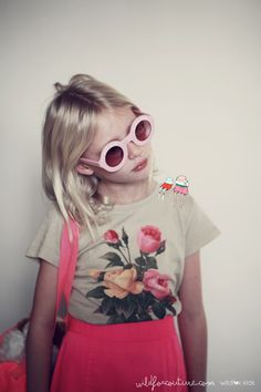 Wildfox Kids Fall 2012