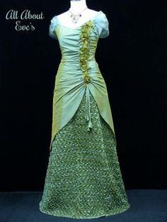VICTORIAN/Edwardian 8/10 Period Theme Dress/Downton Abbey/TITANIC/MASQUERADE