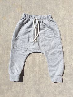 Boys joggers Baby swag Baby Joggers harem pants little by Babykees Boys Harem Pants, Boys Jogger Pants, Baby Jogger, Baby Outfits, Kids Outfits Girls, Cute Outfits For Kids, Sewing Baby Clothes, Crochet Baby Clothes, Cute Baby Clothes