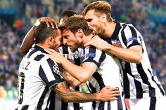 Agen SBOBET : Review Pertandingan Liga Champions, Malmo Vs Juventus