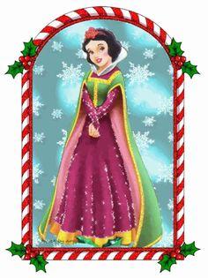disney princess christmas   Disney Sunday - Princess Christmas Extravaganza