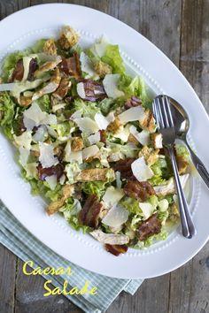 Ceaser salade txt2
