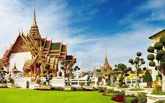 Risultati immagini per bangkok