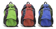Backpacks and back pain – what you need to know
