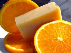 Orange Citrus Handcrafted Bar Soap You Asked. Savon Soap, Wellness Mama, Natural Toothpaste, Body Soap, Lotion Bars, Soap Recipes, Diet Recipes, Milk Soap, Homemade Beauty Products