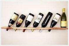 Resultado de imagen para woodworking wine rack