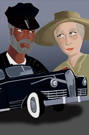 Sheree & Clarence will be back on stage for new tour with Driving Miss Daisy!!  Follow this link for the details of the Driving Miss Daisy's Tour:  https://www.facebook.com/Sheree-J-Wilson-104566422930896/