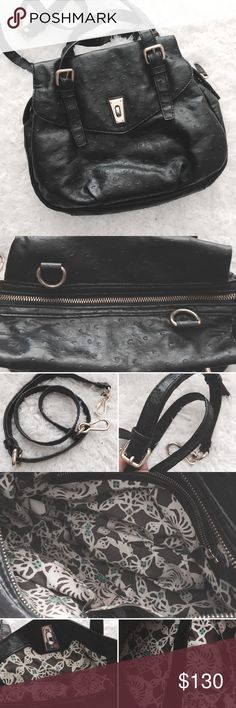 📷📷 Marc Jacobs Ozzie Nova Handbag Extra photos. Please view original for all other info. Marc by Marc Jacobs Bags Crossbody Bags