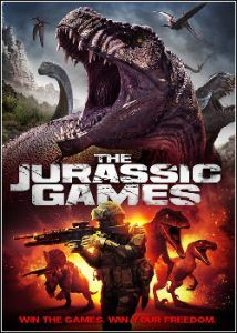 The Jurassic Games Download Dublado 2018 Mega Filmes Hd Jogos