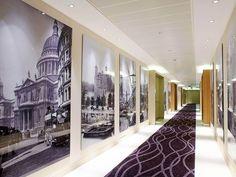 Cheval Three Quays -London, England Enviably... | Luxury Accommodations